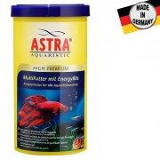 ASTRA HIGH PREMIUM MULTIFUTTER MIT ENERGY BITS 1000ml